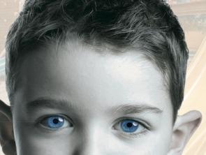 Hecht – Kontaktlinsen