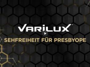 Essilor - Varilux X