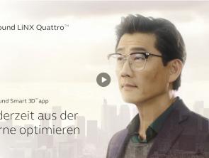 ReSound - LiNX Quattro App