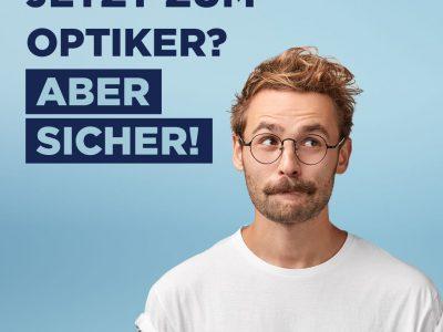 ABER SICHER!