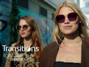 Essilor - Transitions Brillengläser
