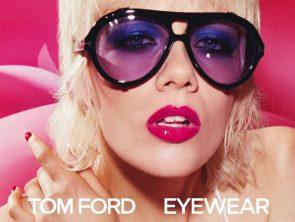 Tom Ford - Brillen