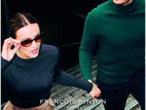Francois Pinton - Brillen