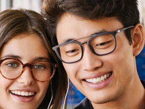 Essilor - Eyezen Brillengläser